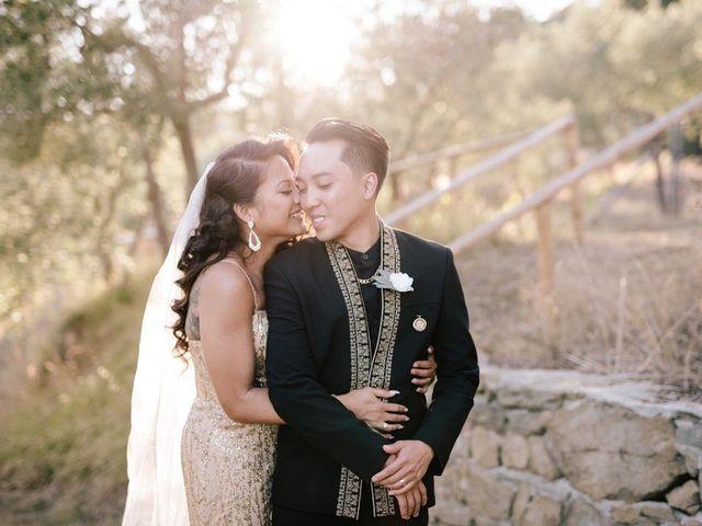 Kevin and Alyssa's Wedding in Tuscany, Italy 2