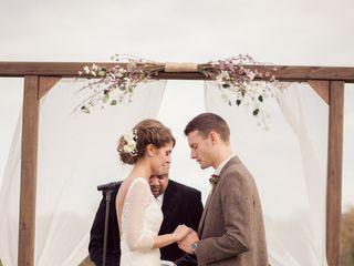 Lauren and Craig's Wedding in Maryville, Illinois 12