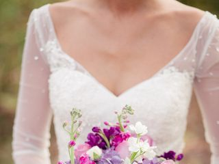 Lauren and Craig's Wedding in Maryville, Illinois 5