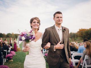 Lauren and Craig's Wedding in Maryville, Illinois 13