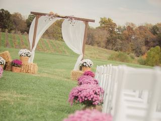 Lauren and Craig's Wedding in Maryville, Illinois 11