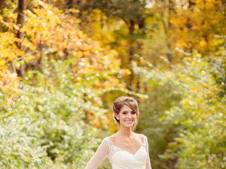 Lauren and Craig's Wedding in Maryville, Illinois 4