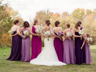 Lauren and Craig's Wedding in Maryville, Illinois 7