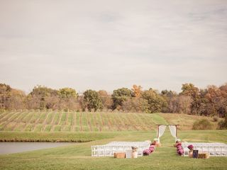 Lauren and Craig's Wedding in Maryville, Illinois 10