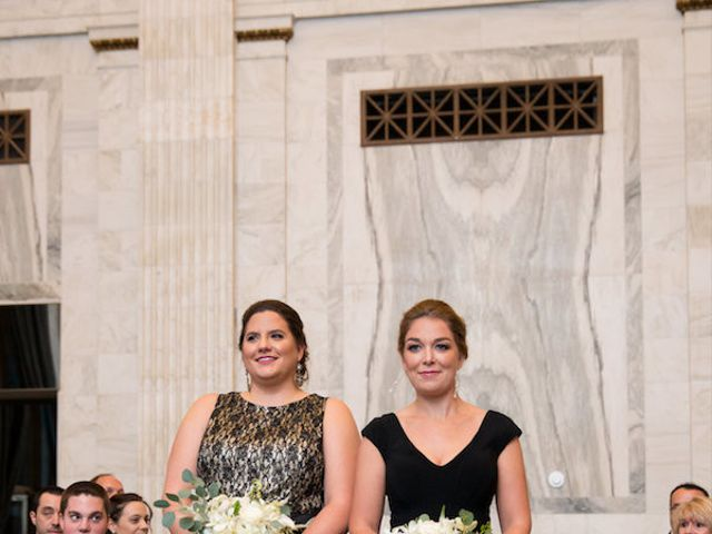 Christopher and Eric's Wedding in Albany, New York 13