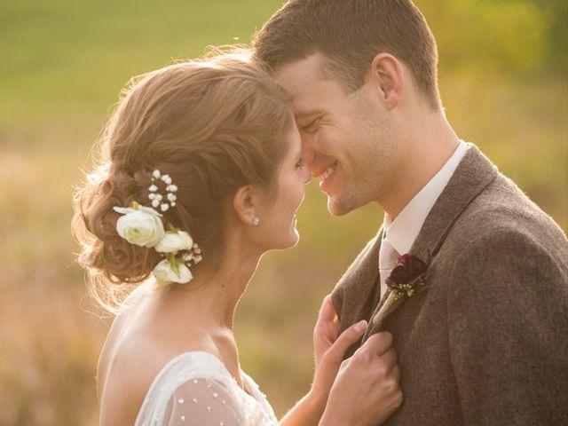 The wedding of Craig and Lauren