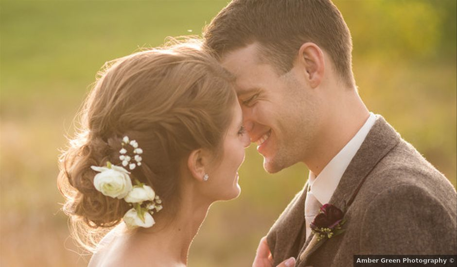 Lauren and Craig's Wedding in Maryville, Illinois