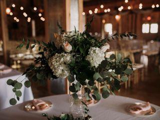 Brad and Alex's Wedding in Quitman, Arkansas 3