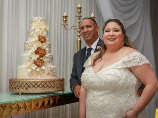 Jose and Gladys's Wedding in Yabucoa, Puerto Rico 3