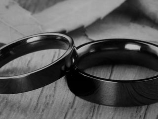 The wedding of Jeffrey Hohrman and Melissa McCormick 1