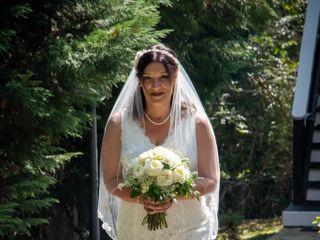 The wedding of Edward and Tabitha 2