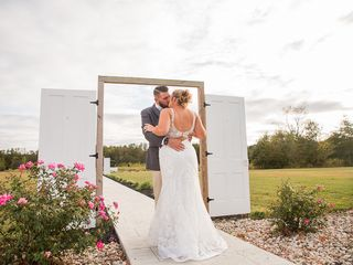 The wedding of Alyssa and Ricky 3