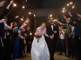 The wedding of Jenna and Alex 3