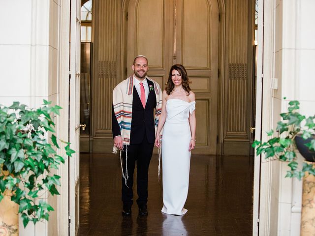 Teddy and Melissa's Wedding in Washington, District of Columbia 5