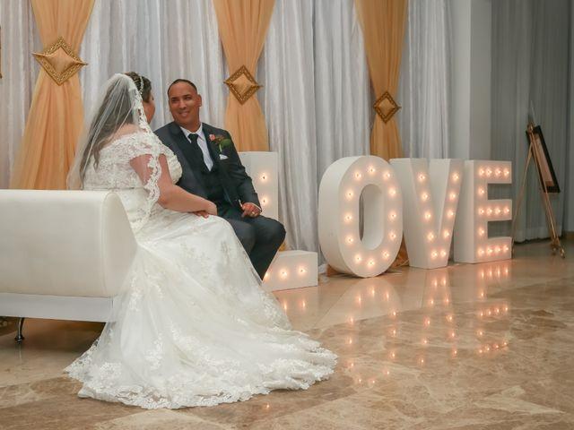 Jose and Gladys's Wedding in Yabucoa, Puerto Rico 7