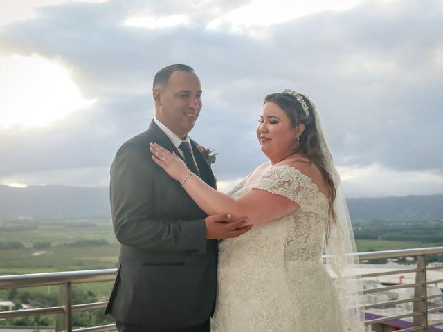 Jose and Gladys's Wedding in Yabucoa, Puerto Rico 8