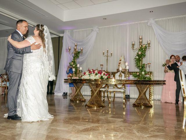 Jose and Gladys's Wedding in Yabucoa, Puerto Rico 9