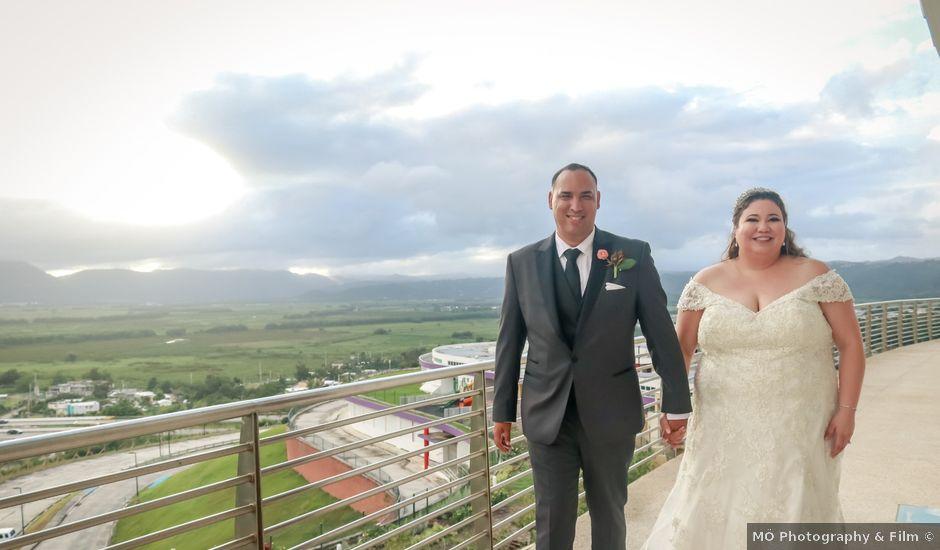 Jose and Gladys's Wedding in Yabucoa, Puerto Rico