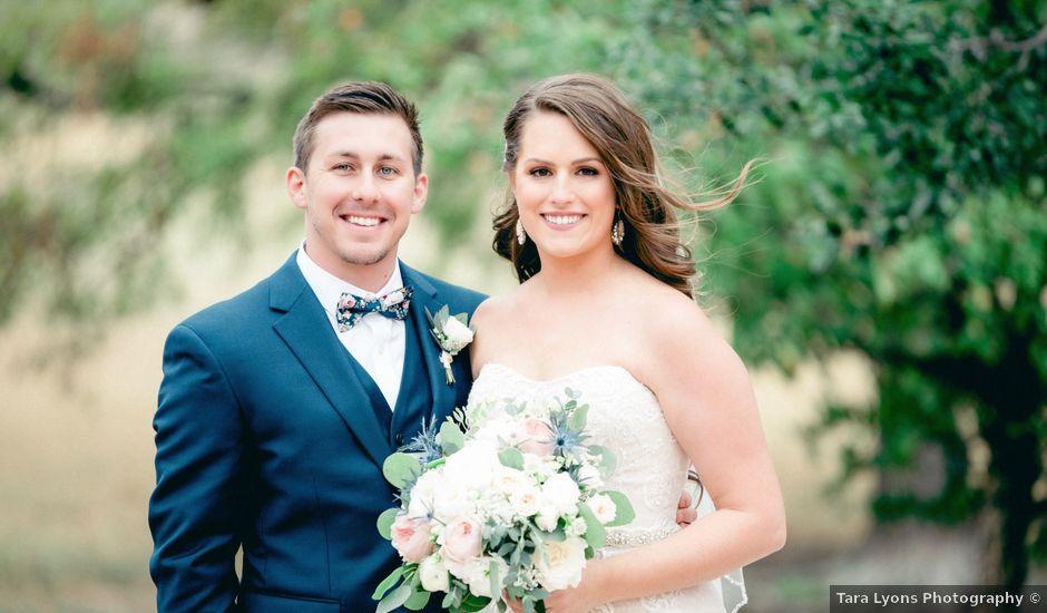 Dalton and Katie's Wedding in Round Rock, Texas