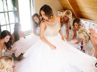 Tianna and Cody's wedding in California 3