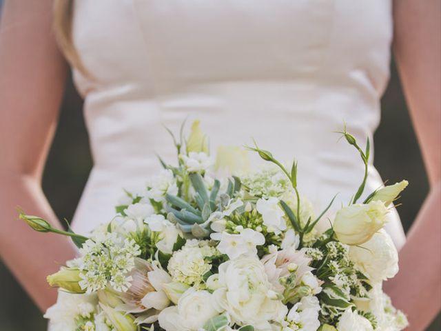 Lindsey and Patrick's Wedding in Colorado Springs, Colorado 5