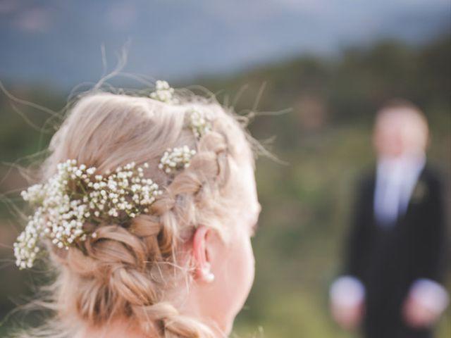 Lindsey and Patrick's Wedding in Colorado Springs, Colorado 4
