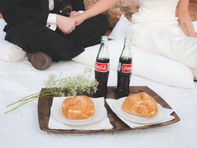 Lindsey and Patrick's Wedding in Colorado Springs, Colorado 16