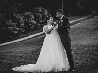The wedding of Victor and Tabatha 1