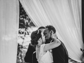 The wedding of Victor and Tabatha 3