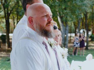 The wedding of Yaricsa and Jake 3