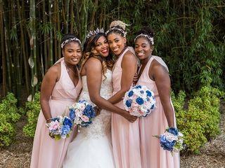 The wedding of Amanda and Solomon 3