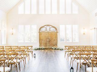 The wedding of Emily and Aaron 3