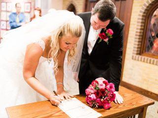 Jennifer and Shane's Wedding in Denver, Colorado 3