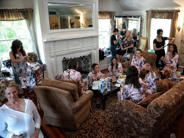 Sam and Amy's Wedding in Roslyn Heights, New York 6