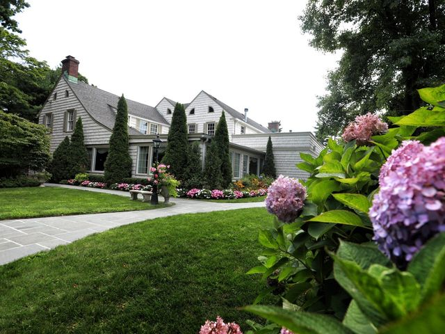 Sam and Amy's Wedding in Roslyn Heights, New York 7