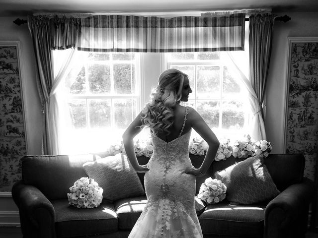 Sam and Amy's Wedding in Roslyn Heights, New York 1