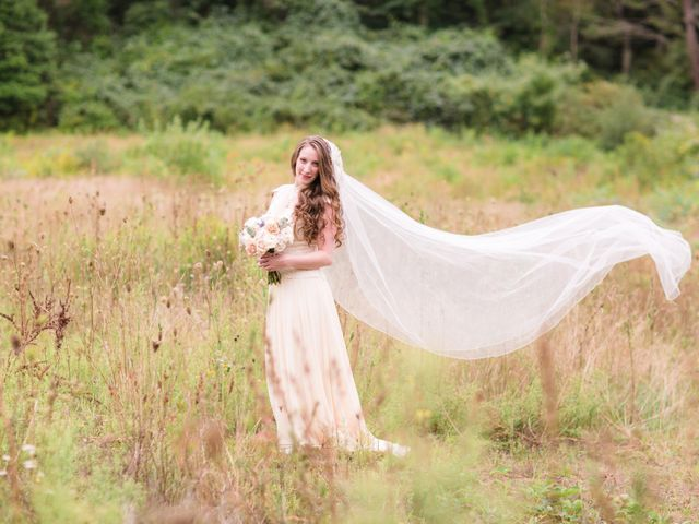 Mike and Ashley's Wedding in Buzzards Bay, Massachusetts 3