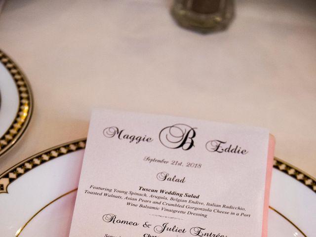 Eddie and Maggie's Wedding in Belleville, New Jersey 13