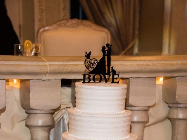 Eddie and Maggie's Wedding in Belleville, New Jersey 16