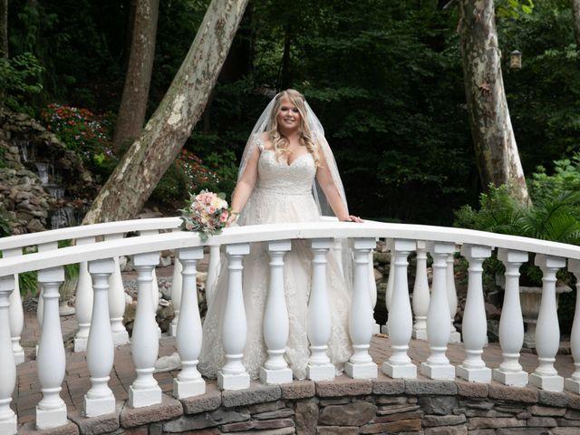 Eddie and Maggie's Wedding in Belleville, New Jersey 22