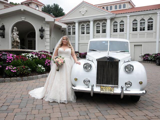 Eddie and Maggie's Wedding in Belleville, New Jersey 23