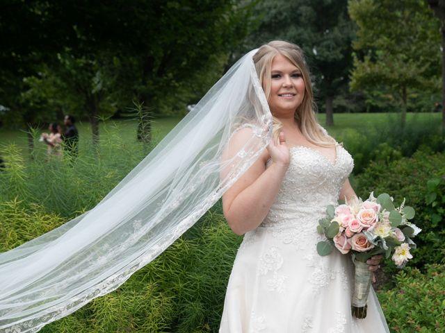 Eddie and Maggie's Wedding in Belleville, New Jersey 24