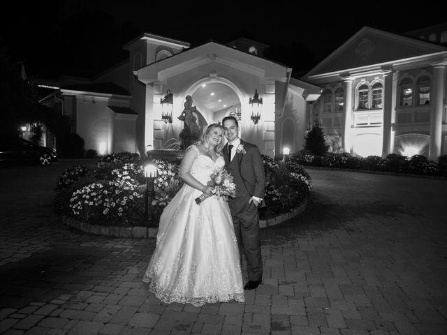 Eddie and Maggie's Wedding in Belleville, New Jersey 32