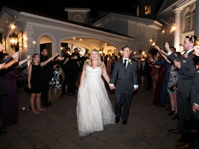 Eddie and Maggie's Wedding in Belleville, New Jersey 33