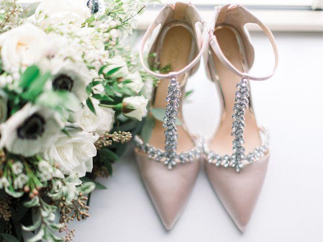 David and Mila's Wedding in Albany, New York 1