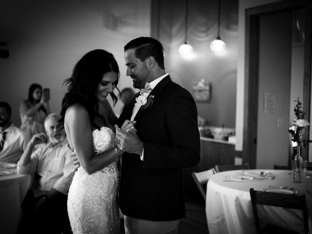 Amber and Jonathan's Wedding in Dahlonega, Georgia 20