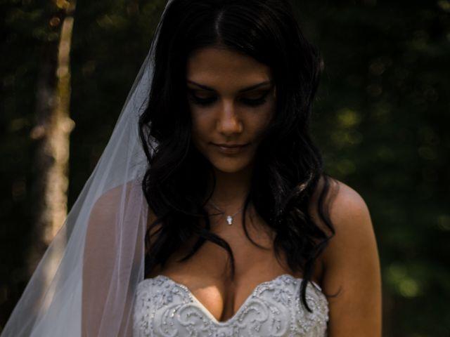 Amber and Jonathan's Wedding in Dahlonega, Georgia 25