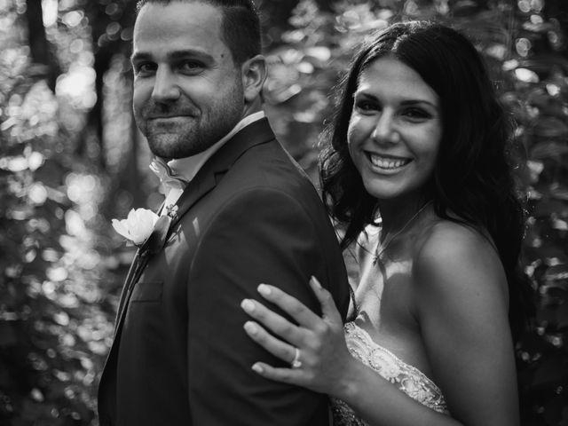 Amber and Jonathan's Wedding in Dahlonega, Georgia 28