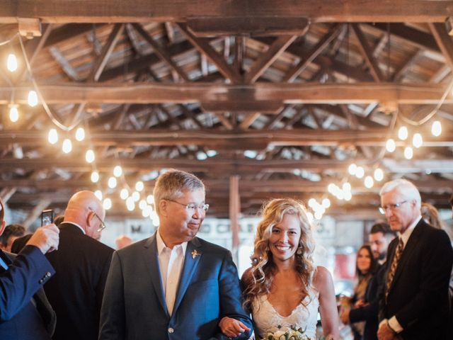 Greg and Laurie's Wedding in Saint Michaels, Maryland 39