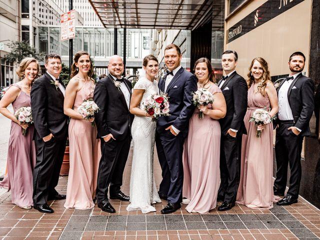 Jennifer and Steven's Wedding in Cincinnati, Ohio 2